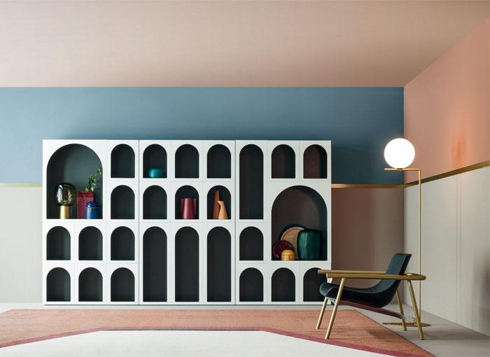 cabinet de curiosite bookcase 1
