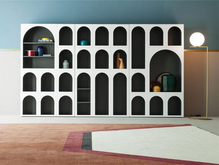 cabinet de curiosite bookcase 2