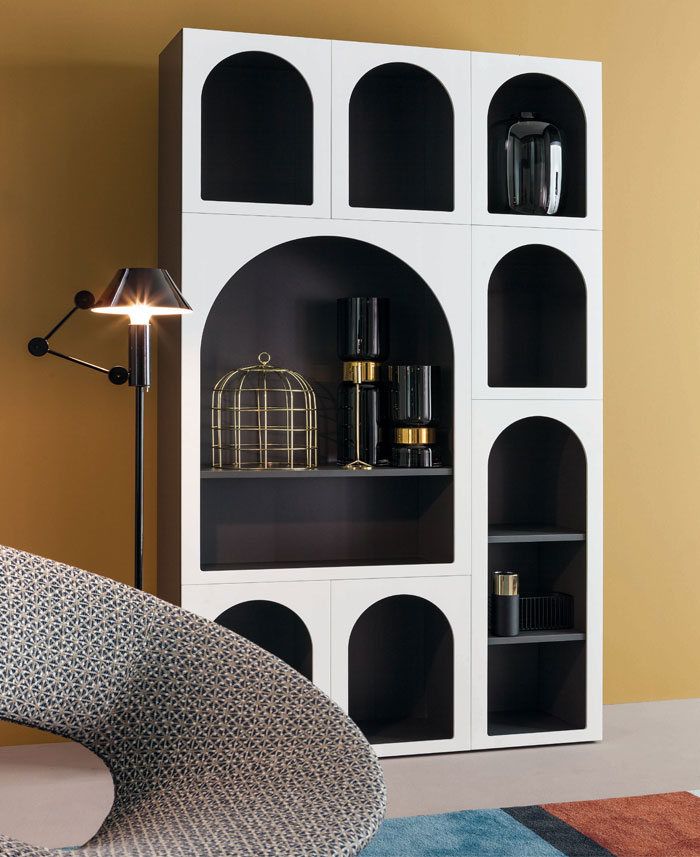 cabinet de curiosite bookcase 9