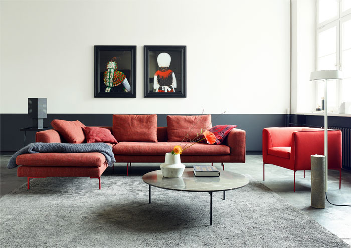 cor mell lounge sofa easychair 2