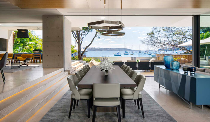 double bay house saota 24