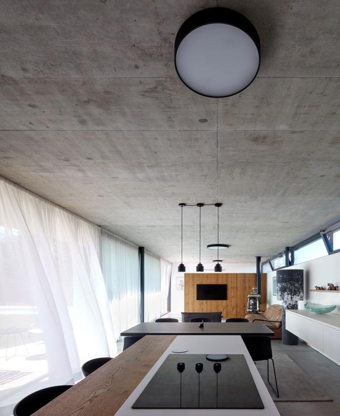 family house jarovce compass architekti 2