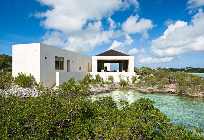 family vacation home rick joy architecture 5