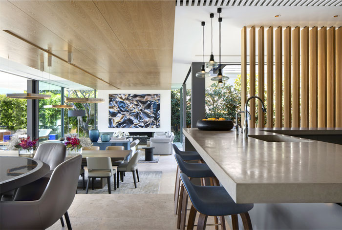 Open Concept Kitchen And Living Room 55 Designs Ideas Interiorzine