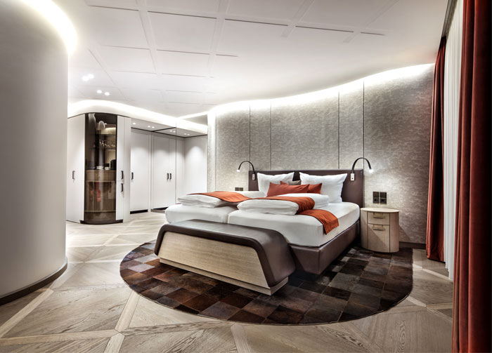 hotel neues tor roomcode 6