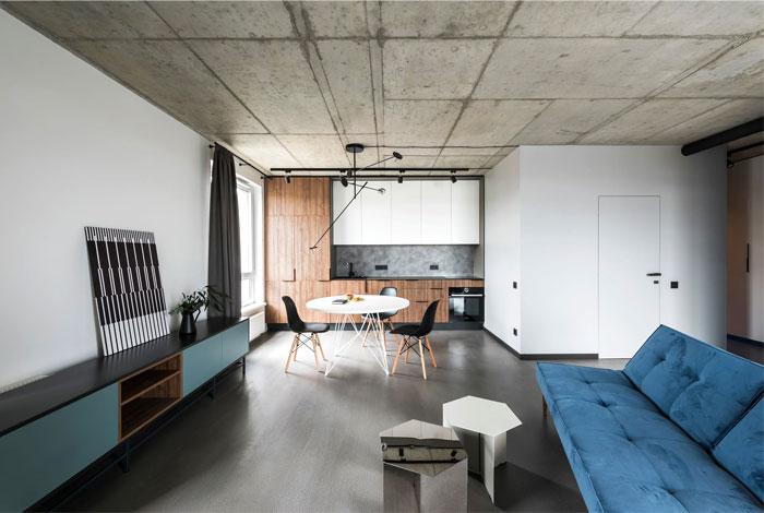 limited living space dizu 1