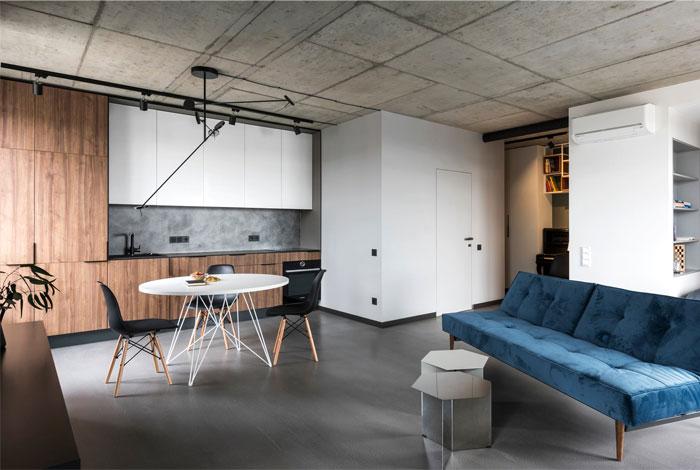 limited living space dizu 5