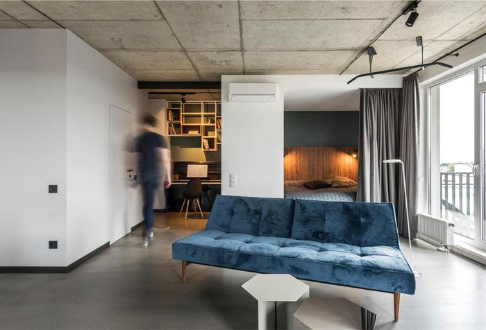 limited living space dizu 7