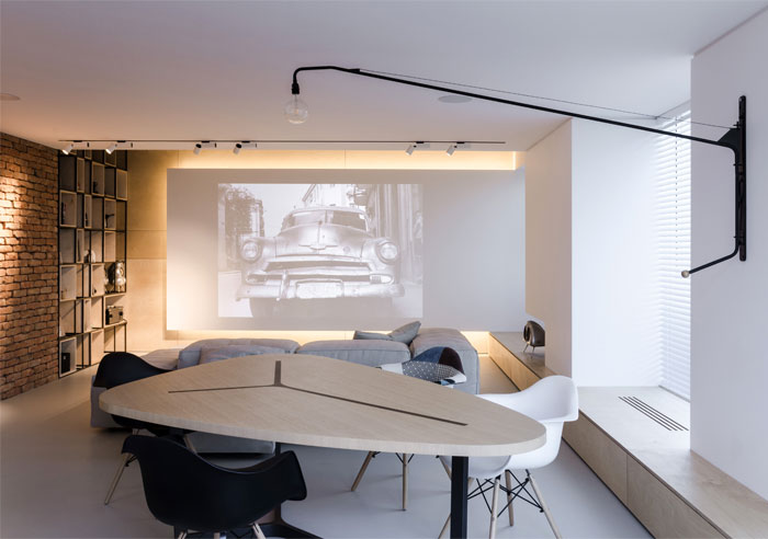 line architects top space kishinev house 26