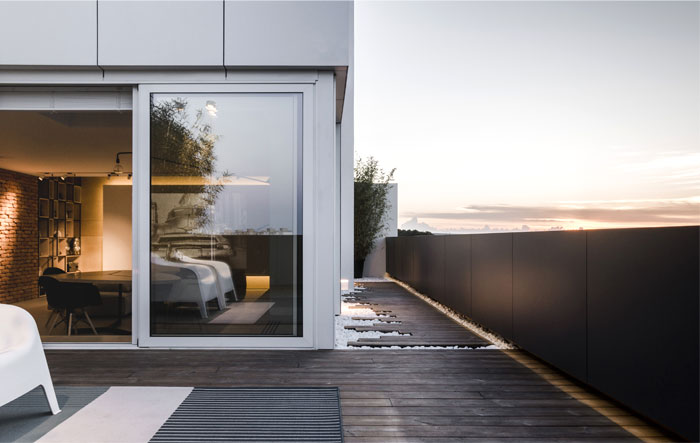 line architects top space kishinev house 32