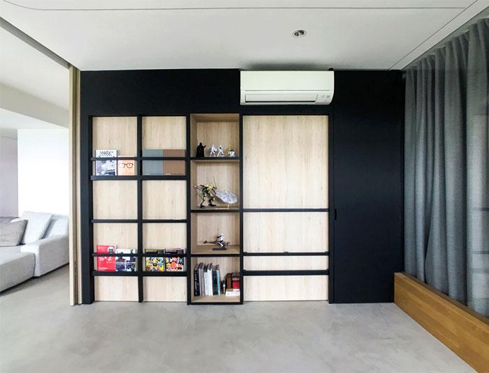 nitton architects apartment singapore 4