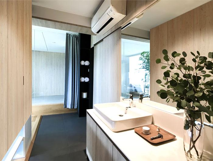 nitton architects apartment singapore 6