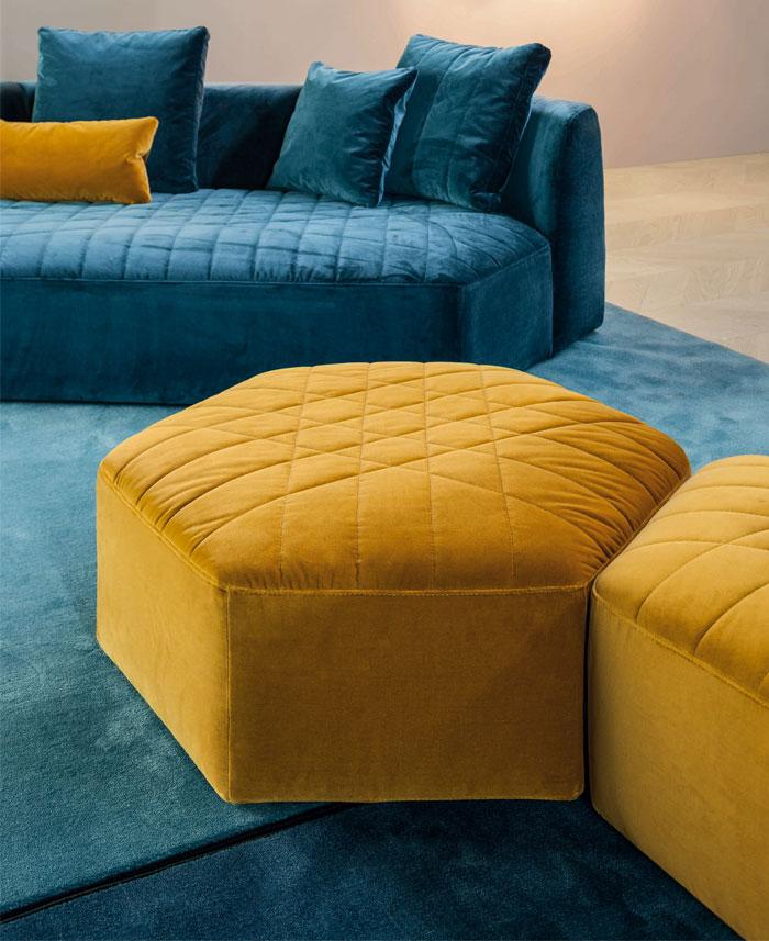 panorama modular sofa 17