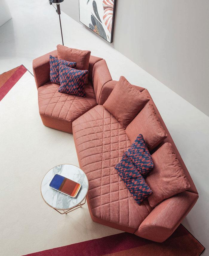 panorama modular sofa 19