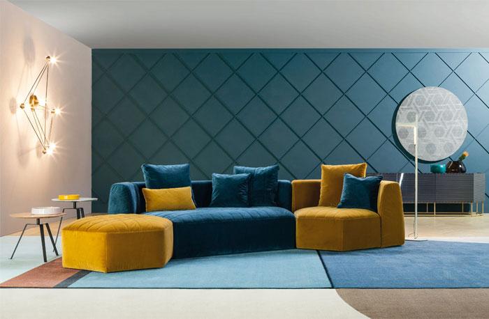 panorama modular sofa 5