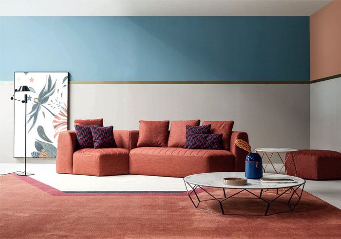panorama modular sofa 6