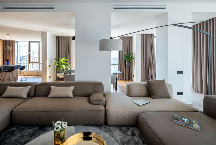 river stone apartment zooi studio 18