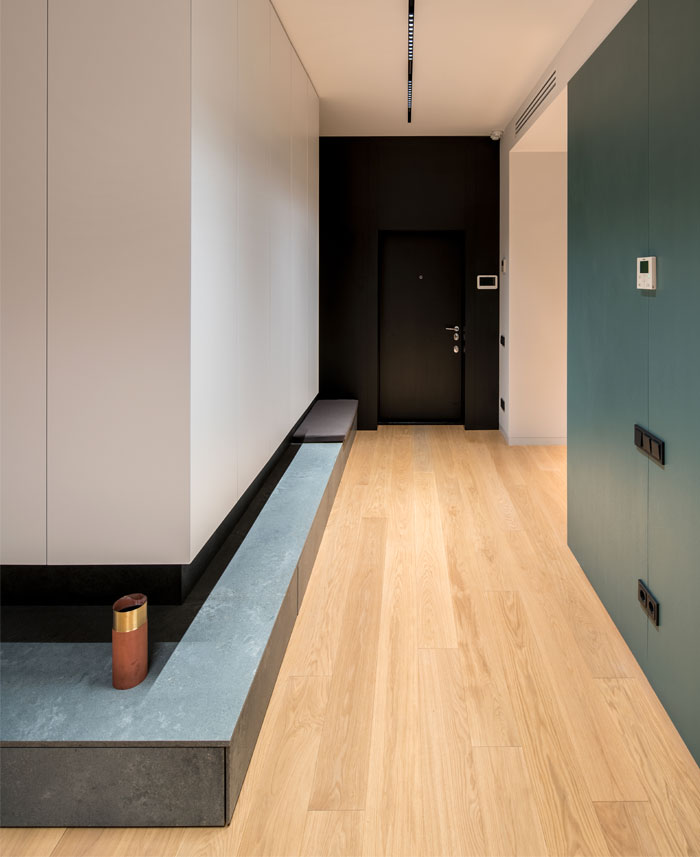 river stone apartment zooi studio 23