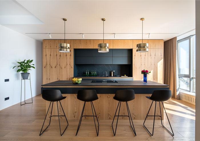 river stone apartment zooi studio 26