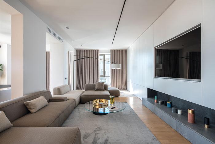 river stone apartment zooi studio 28