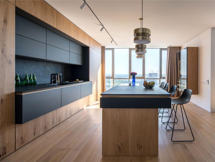 river stone apartment zooi studio 29