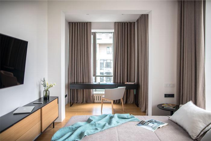 river stone apartment zooi studio 31