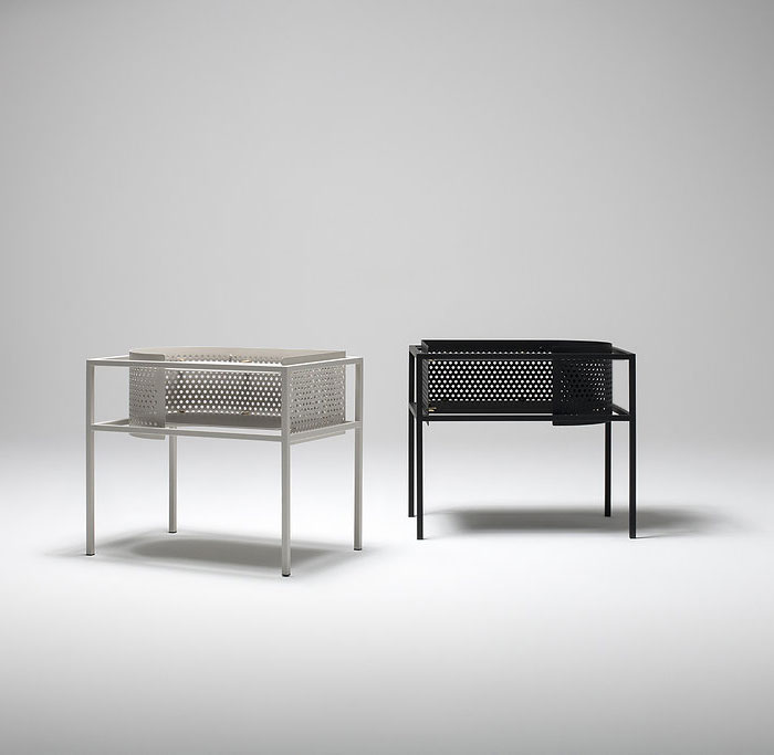 techne furniture collaboration grazia and co 7