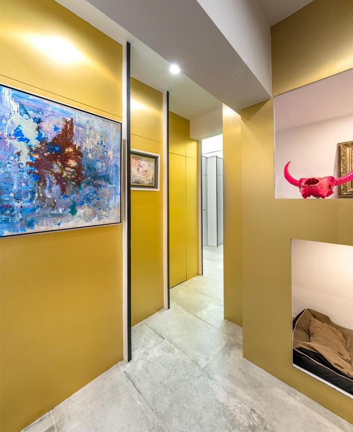 art studio space topos design 12