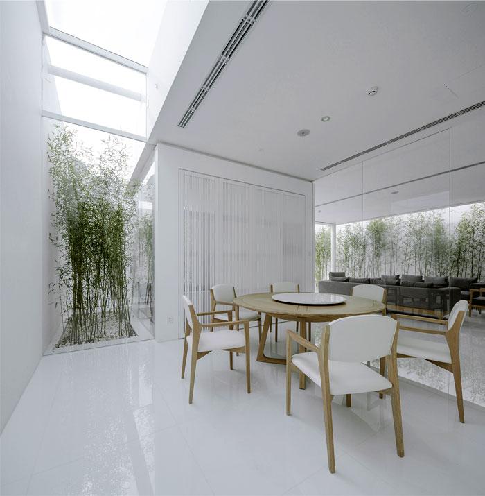 bamboo garden shopping mall 3