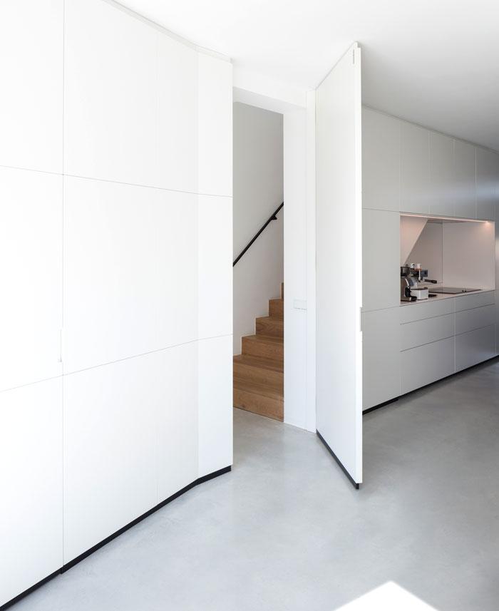 brass house amsterdam mopet architecten 5
