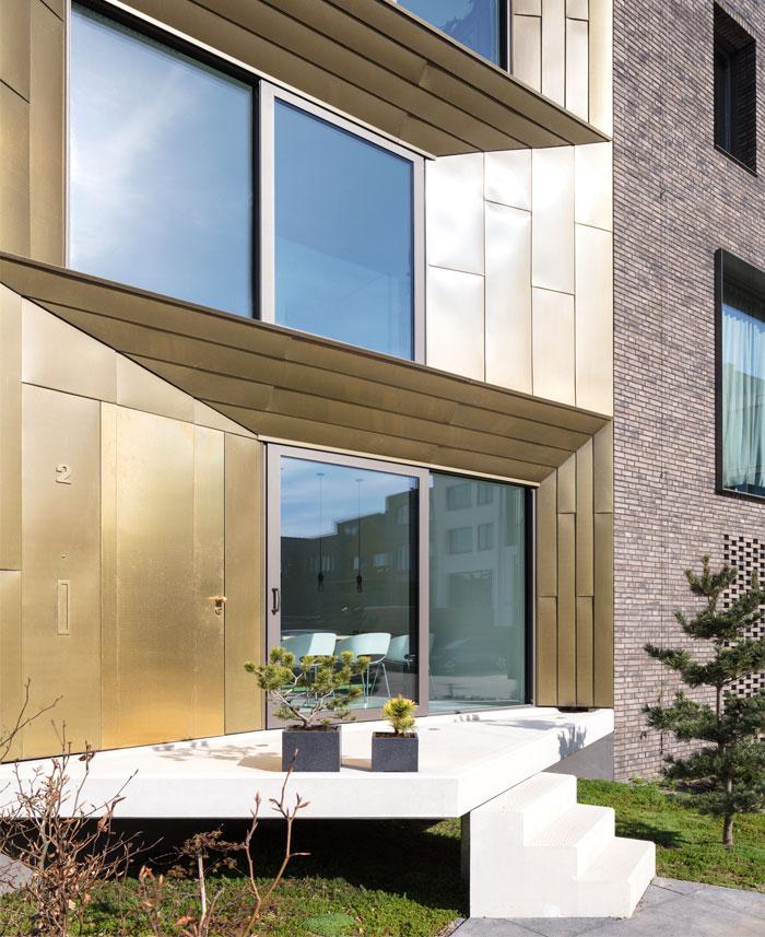 brass house amsterdam mopet architecten 6