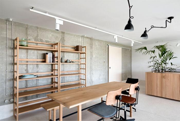 furniture showroom autori architects 4