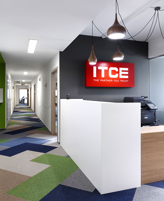 itce training center sofia cache atelier 15