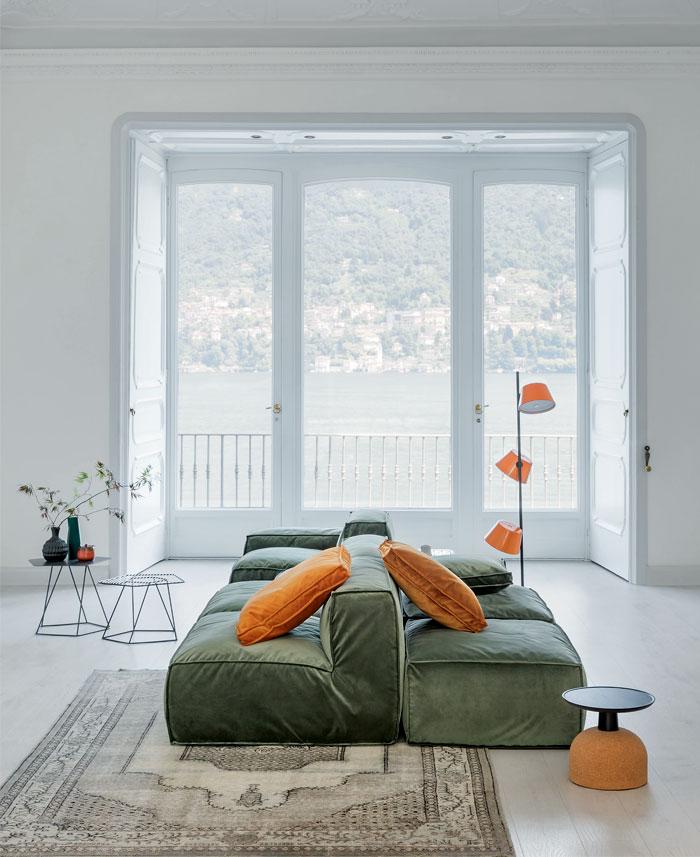 peanut b modular sofa 12