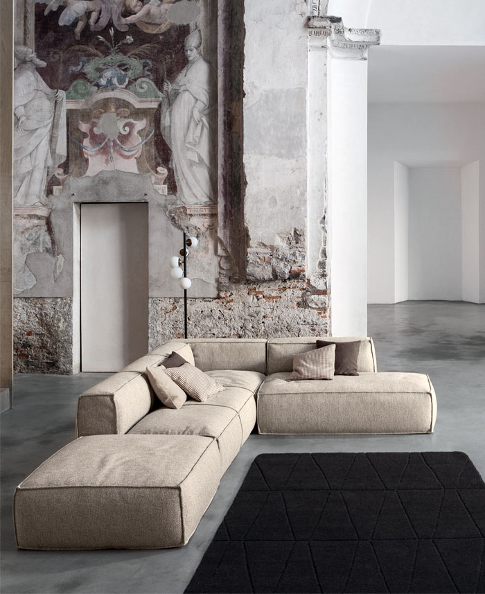 peanut b modular sofa 5