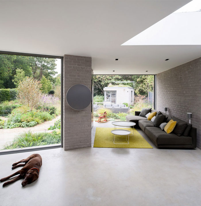 renovation 4 bedroom house soup architects 9