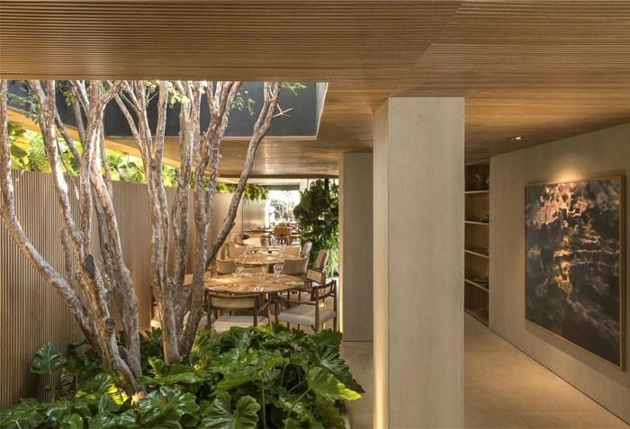 tartuferia restaurant mf arquitetos 1