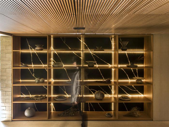 tartuferia restaurant mf arquitetos 4