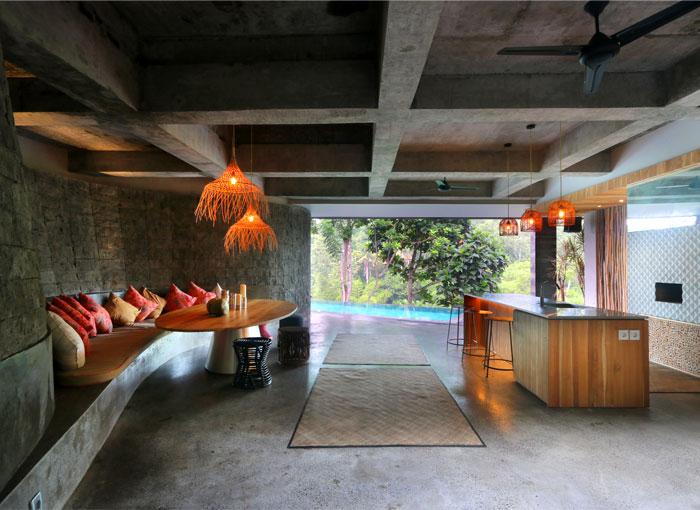 womhouse chameleon villa 15