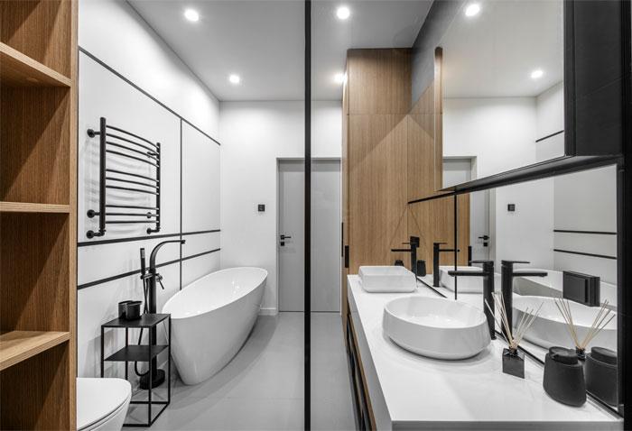 apartment Me2 architects 18