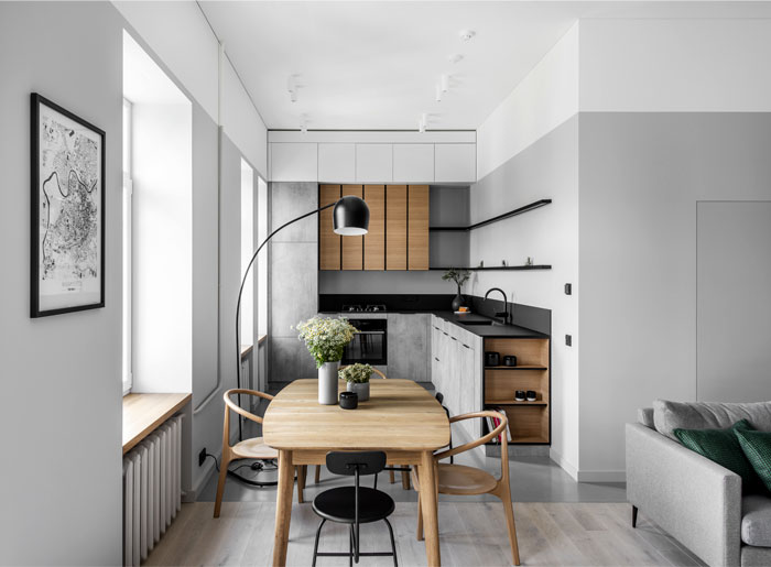 apartment Me2 architects 20