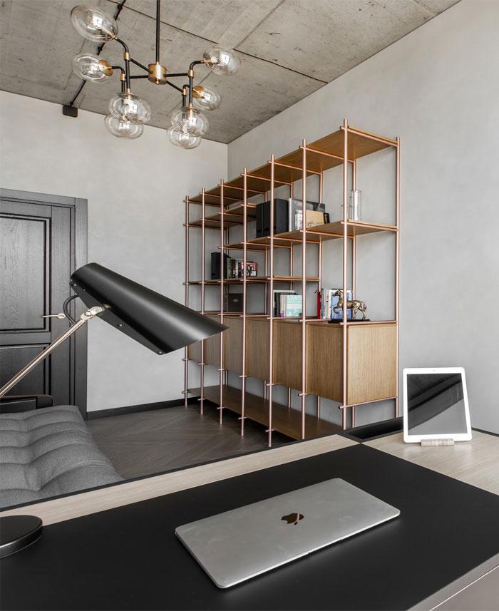 apartment factory design studio 1