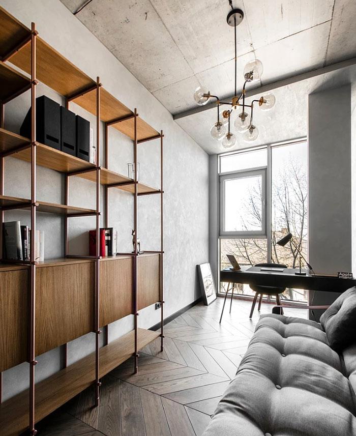 apartment factory design studio 13