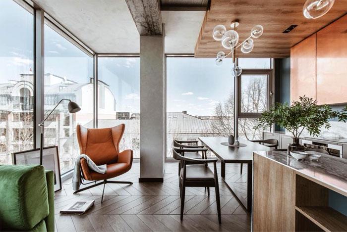 apartment factory design studio 14