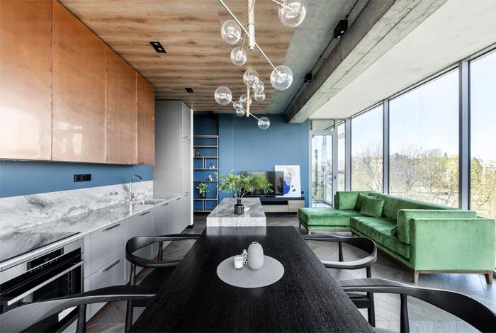 apartment factory design studio 3