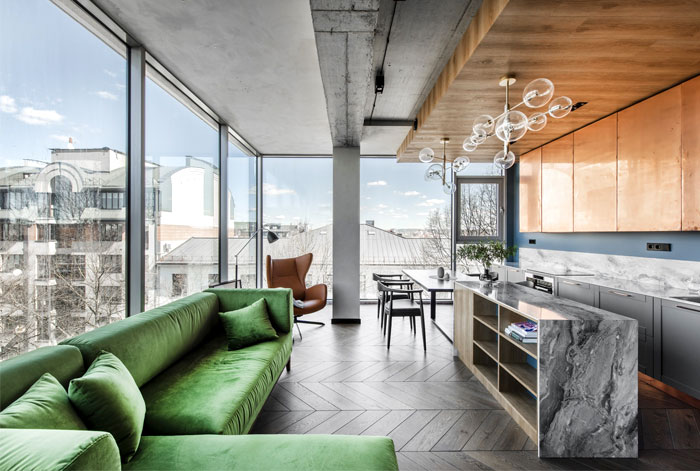 apartment factory design studio 4