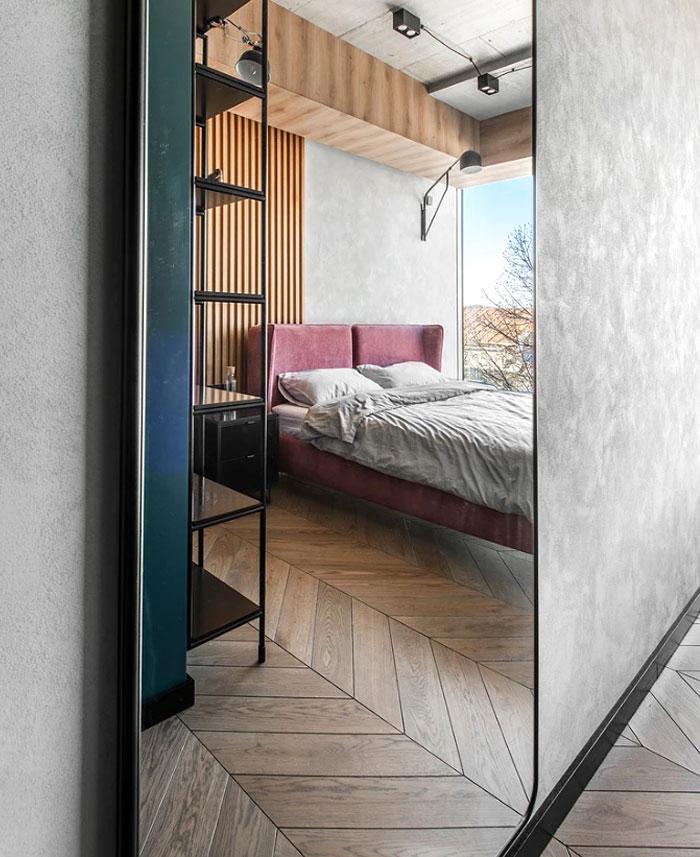 apartment factory design studio 9