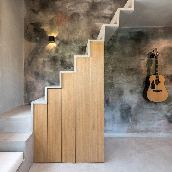 apartment panorama normless architecture studio 2