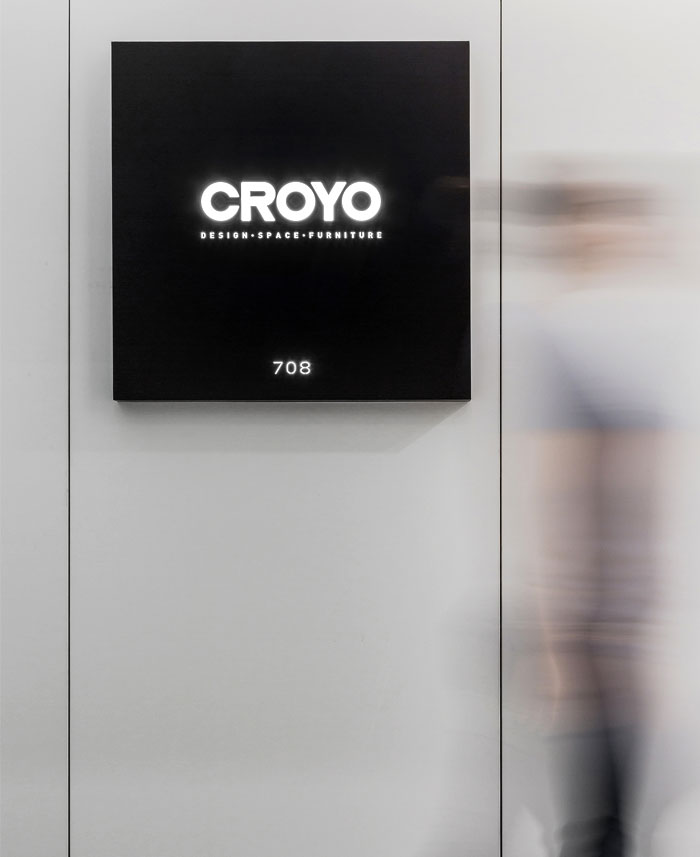 croyo headquarter office 12