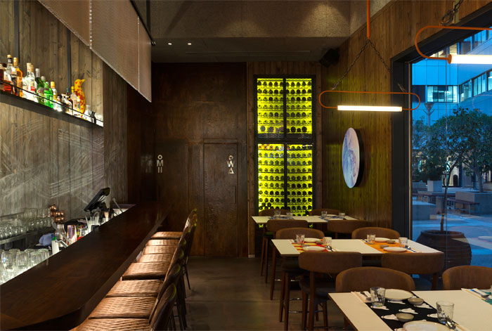 japanese restaurant omy design 4